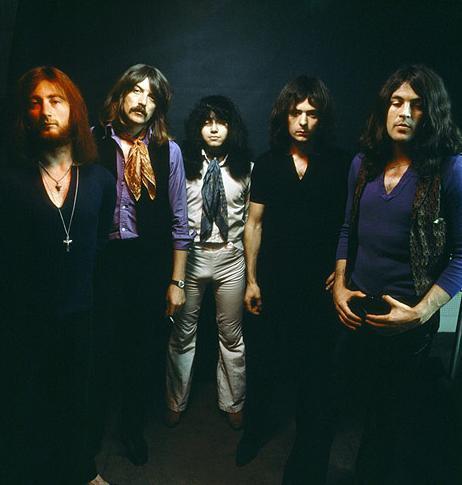 Deep Purple (баллады....)
