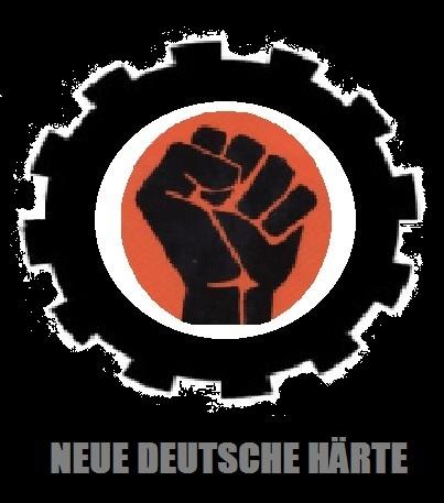 Neue Deutsche Härte, Industrial, Gothic