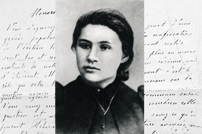 Вера Засулич - первая женщина в России, совершившая теракт